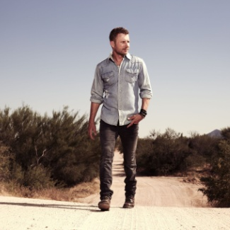 Dierks Bentley Will Perform at the NASCAR #FordEcoBoost400 at Homestead Motor Speedway
