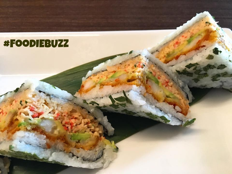 #FoodieBUZZ Episode 6 - Obba Sushi and More - Best Coral Gables Restaurants