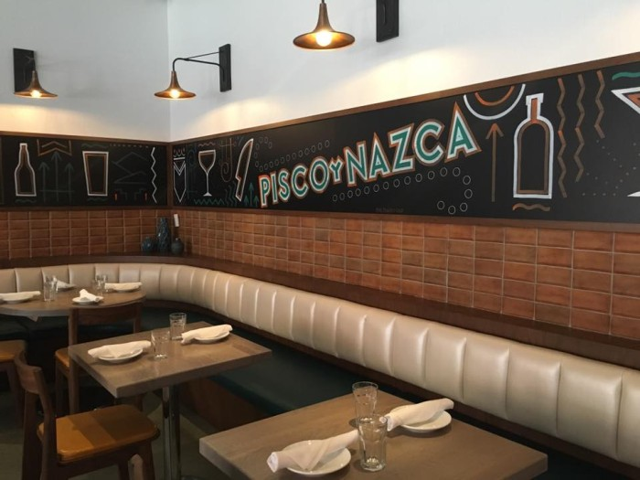 #FoodieBUZZ Episode 11 - Pisco Y Nazca Gastrobar - Best Ceviche in Miami