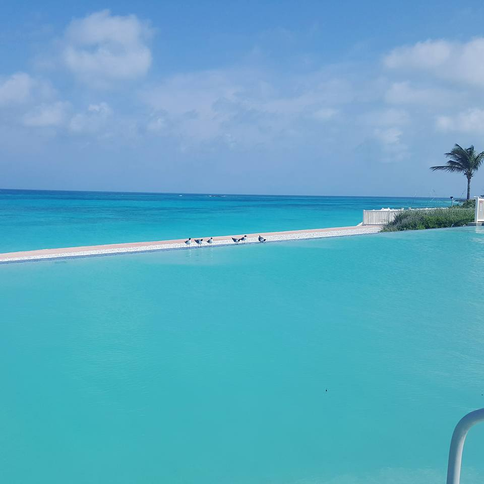 [REVIEW] The Hilton at Resorts World Bimini with Sebastian Rusk